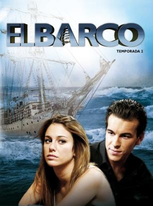 EL BARCO (TV SERIES)
