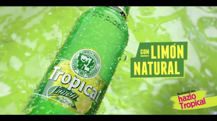 Tropical Limón